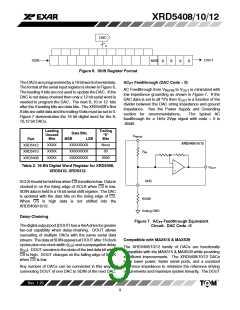 浏览型号XRD5408AIP的Datasheet PDF文件第9页