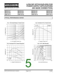 浏览型号MOC8102300W的Datasheet PDF文件第5页