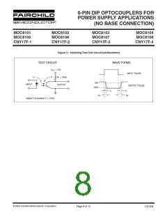 浏览型号MOC8102300W的Datasheet PDF文件第8页