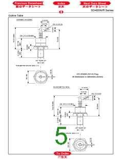浏览型号SD400N04PV的Datasheet PDF文件第5页