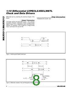 浏览型号MAX9311EHJ的Datasheet PDF文件第8页