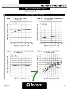 浏览型号MC33164-3LP的Datasheet PDF文件第7页