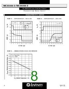 浏览型号MC33164-3LP的Datasheet PDF文件第8页