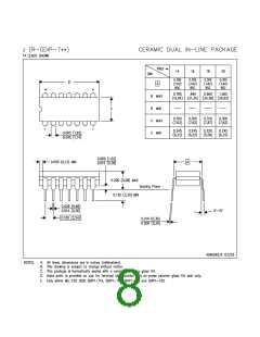 浏览型号SN74AHCT32PWE4的Datasheet PDF文件第8页