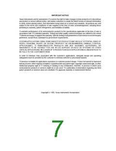 浏览型号SN74LS441DW的Datasheet PDF文件第7页