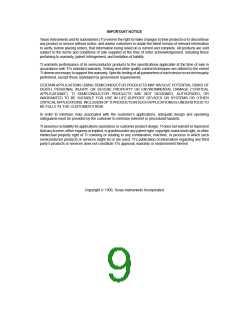浏览型号SN74LS644DW的Datasheet PDF文件第9页