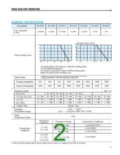 浏览型号RC1608J100CS的Datasheet PDF文件第2页