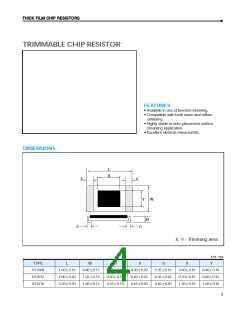 浏览型号RC1608J100CS的Datasheet PDF文件第4页