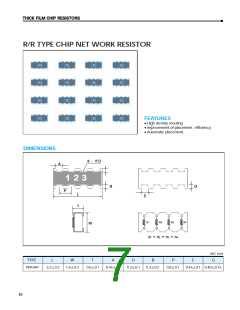 浏览型号RC1608J100CS的Datasheet PDF文件第7页
