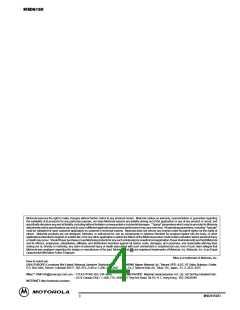 浏览型号MSD6150的Datasheet PDF文件第4页