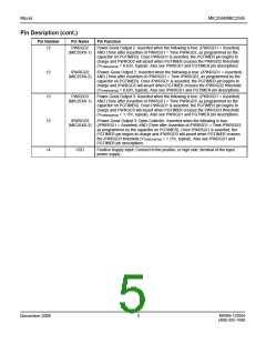 浏览型号MIC2595R-1BM的Datasheet PDF文件第5页