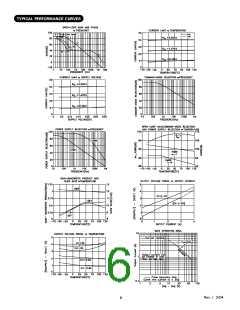 浏览型号MSK184的Datasheet PDF文件第6页