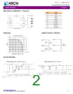 浏览型号SK40-48-3.3S的Datasheet PDF文件第2页