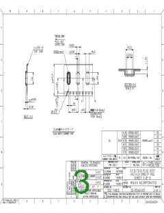 浏览型号0555600507的Datasheet PDF文件第3页
