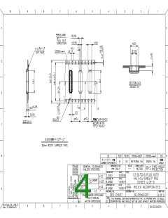 浏览型号0555600507的Datasheet PDF文件第4页