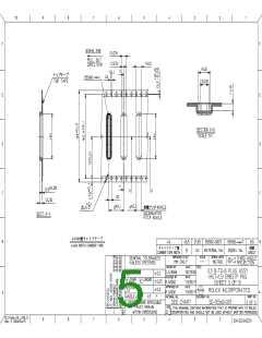 浏览型号0555600507的Datasheet PDF文件第5页