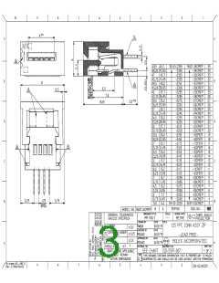 浏览型号39-53-2255的Datasheet PDF文件第3页