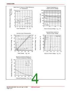 浏览型号RJK0331DPB-00-J0的Datasheet PDF文件第4页