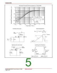 浏览型号RJK0331DPB-00-J0的Datasheet PDF文件第5页
