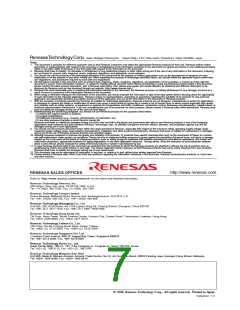 浏览型号RJK0331DPB-00-J0的Datasheet PDF文件第7页
