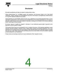浏览型号SMB30A300HE3/5B的Datasheet PDF文件第4页