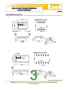 浏览型号S553-1506-AE的Datasheet PDF文件第3页