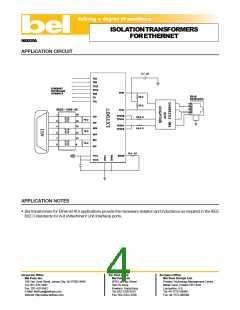 浏览型号S553-1506-AE的Datasheet PDF文件第4页