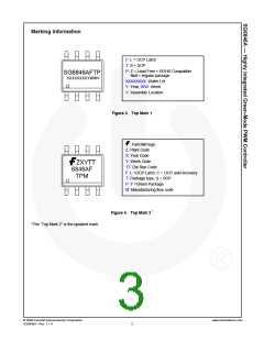 浏览型号SG6846ACSY的Datasheet PDF文件第3页