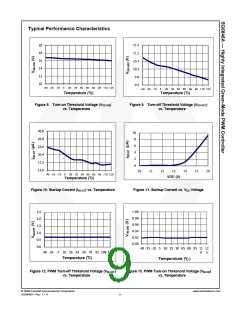 浏览型号SG6846ACSY的Datasheet PDF文件第9页