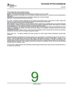 浏览型号SN74ABT543APWE4的Datasheet PDF文件第9页