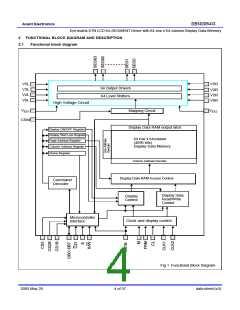 浏览型号SBN0064G-D的Datasheet PDF文件第4页