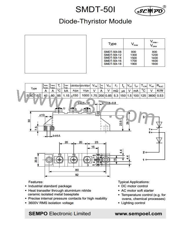 SMDT-50I-12图片预览
