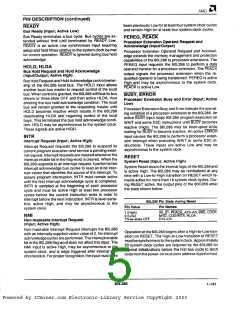 浏览型号R80286-10/S的Datasheet PDF文件第5页
