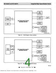 浏览型号RC144ACFW-S的Datasheet PDF文件第4页