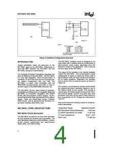 浏览型号R80C188XL25的Datasheet PDF文件第4页