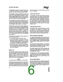 浏览型号R80C188XL25的Datasheet PDF文件第6页
