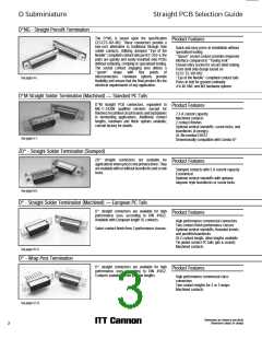 浏览型号311-P-10-10P-B-12的Datasheet PDF文件第3页