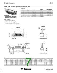 浏览型号311-P-10-10P-B-12的Datasheet PDF文件第7页
