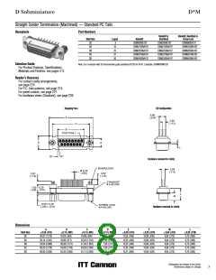 浏览型号311-P-10-10P-B-12的Datasheet PDF文件第8页