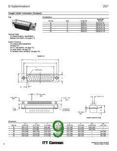 浏览型号311-P-10-10P-B-12的Datasheet PDF文件第9页