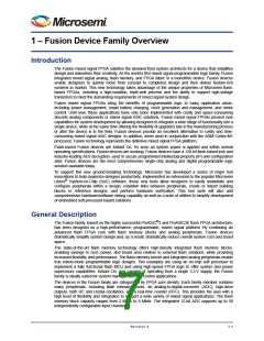 浏览型号M1AFS1500-2FGG256I的Datasheet PDF文件第7页