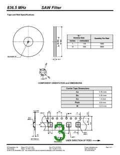 浏览型号SF1182B的Datasheet PDF文件第3页