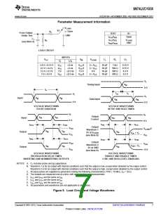 浏览型号SN74LVC1G58DBVRE4的Datasheet PDF文件第7页